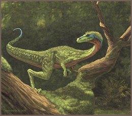 alvarezsaurus